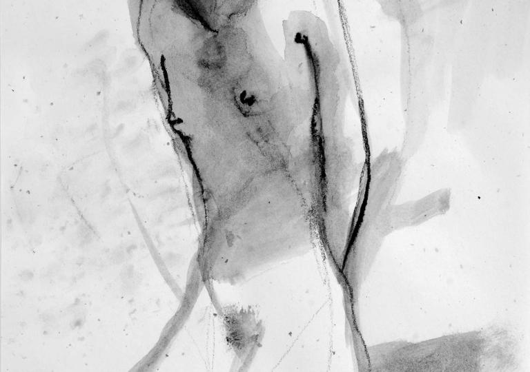 Uta_Schock_Malerei_Zeichnung_Akt-Aquarell