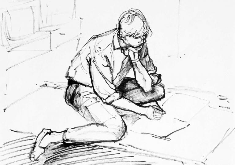 Uta_Schock_Malerei_Zeichnung_Jan-zeichnend